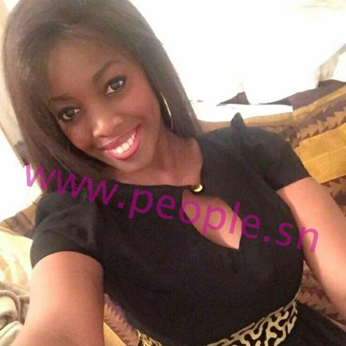 Aissatou ba une jeune senegalaise de 18 ans - 4 3