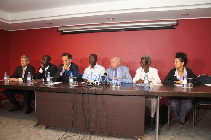 RECEVABILITÉ DE LA PLAINTE DE KARIM WADE : La défense crie victoire, les avocats de l'Etat restent hors ligne