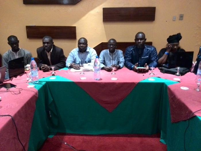 Abdoulaye Thimbo, Maire de Pikine : « L'ADIE a marqué de son empreinte l'administration de par la qualité de ses services »