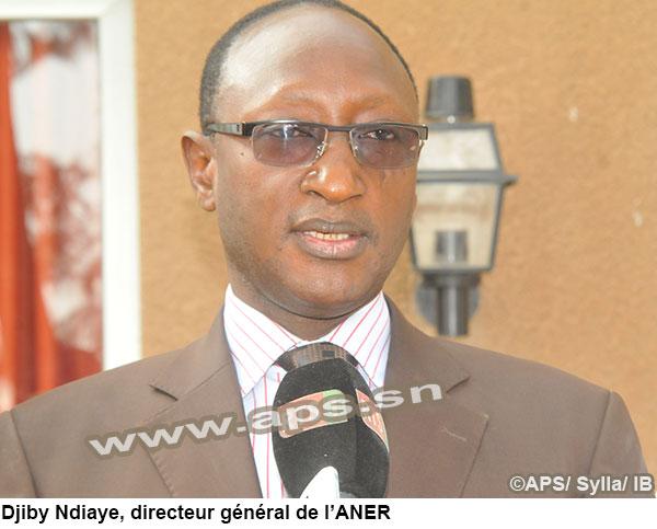 Le DG de l'ANER vante les réalisations du Chef de l'Etat
