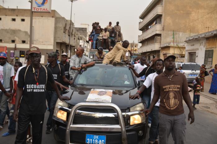 Dr Ibrahima Mendy, responsable politique Apr de Ziguinchor : « Nous devons rester unis, pour faire triompher le OUI »
