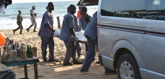 CÔTE D'IVOIRE / Le bilan s'alourdit à 16 morts à Grand-Bassam : le djihadisme frappe de nouveau l'hôtellerie africaine