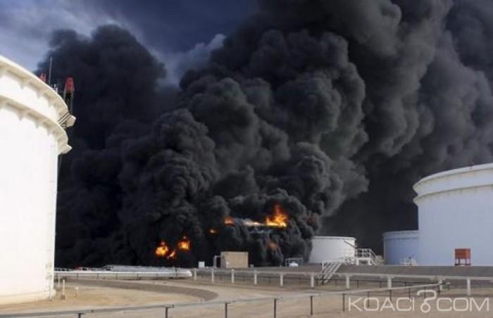 GABON : Un mort et six blessés dans une explosion sur un site pétrolier