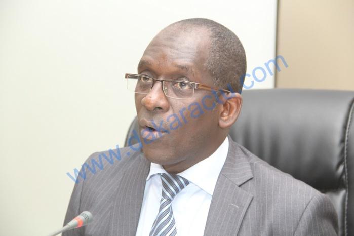 Abdoulaye Diouf Sarr sur la sortie de Youssou Ndour : « Ses propos sont inopportuns!.… »