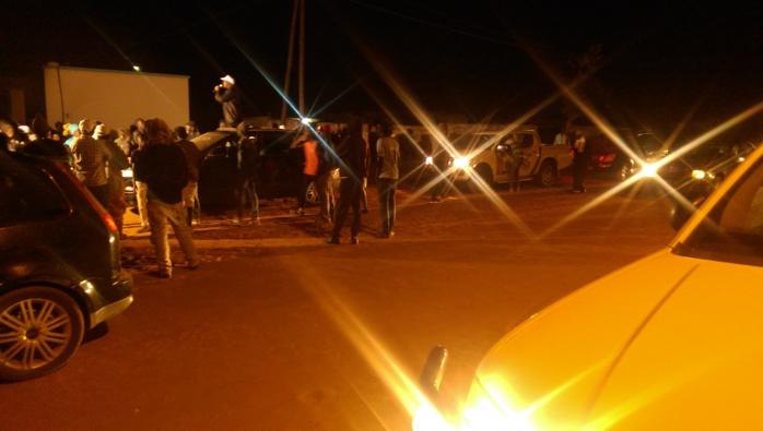 CARAVANE DU MAIRE DE BAMBILOR : Ndiagne Diop rallie Ndiakhirate Peulh, Gorom 3 et Bambilor à la cause du OUI