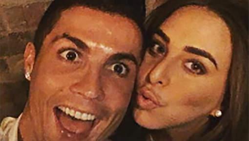 Cristiano Ronaldo a-t-il retrouvé l'amour?