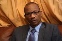 RACINE TALLA, DIRECTEUR DE LA TÉLÉVISION NATIONALE : « Ce n'est pas la RTS qui va courir derrière le Front du NON pour arracher leur programme »