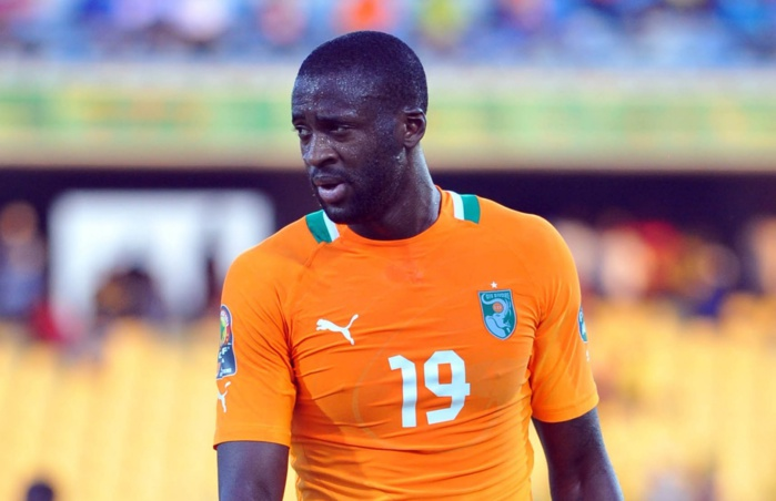 Attentats Grand-Bassam : Yaya Touré choqué