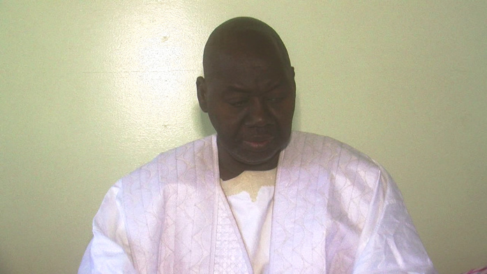 COUP DE THÉÂTRE A DAROU MOUKHTY :  Serigne Abdou Rahmane renonce à son Ndiguël de faire voter Non