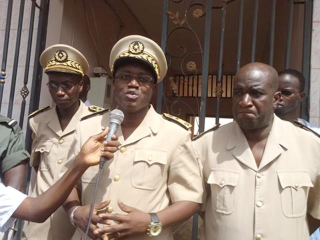 « Face à la menace terroriste, le droit à la sécurité et à la stabilité doit primer sur le droit à la liberté » (WILIAMS Manel, Gouverneur de Kédougou)