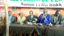 La Coalition des forces de l'espoir égratigne Macky Sall : « Si le score du Oui n'atteint pas les 65%, on pourra mesurer son degré de dépréciation sur le marché électoral »