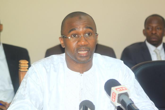 Doudou Kâ déclenche la grande offensive pour le « OUI » massif en Casamance