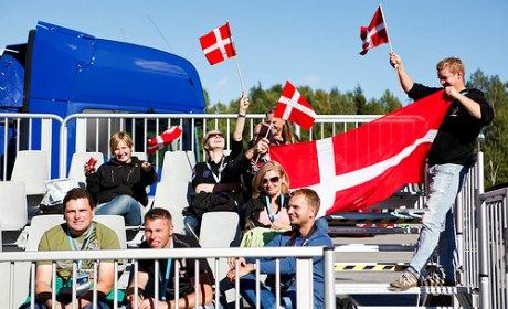 Le Danemark dépasse la Suisse comme pays le plus heureux du monde