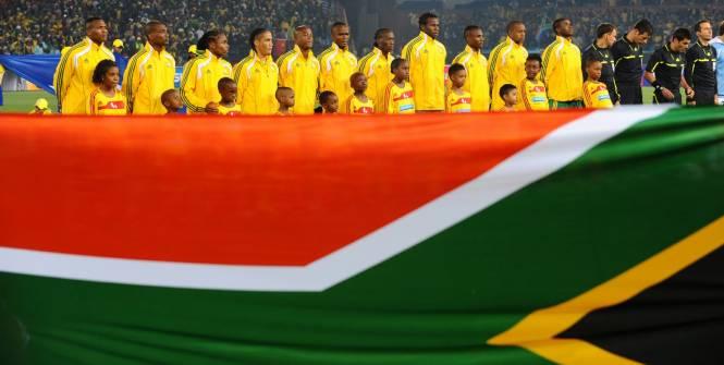 La FIFA accuse l'Afrique du Sud de corruption pour l'obtention de la Coupe du monde 2010