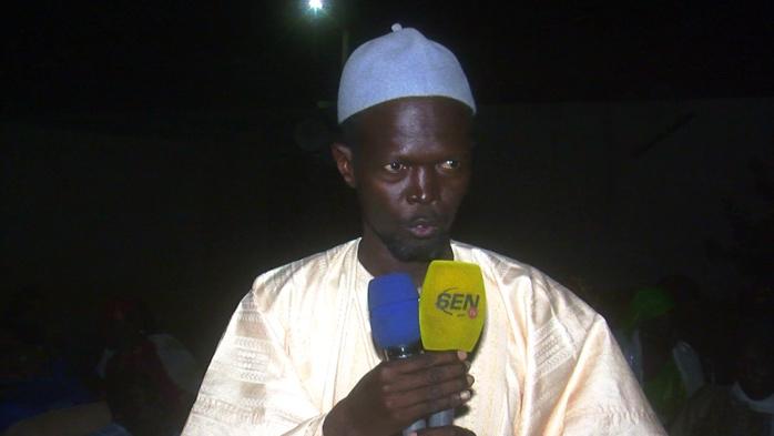 SERIGNE CHEIKH MBACKÉ : « Touba ne mérite pas le spectacle que lui a servi Cissé Lô »