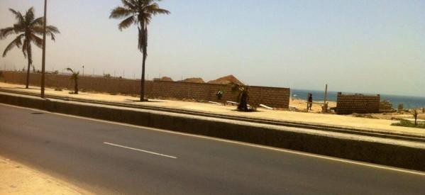Corniche de Dakar : Une valise suspecte sème la panique sur la Corniche