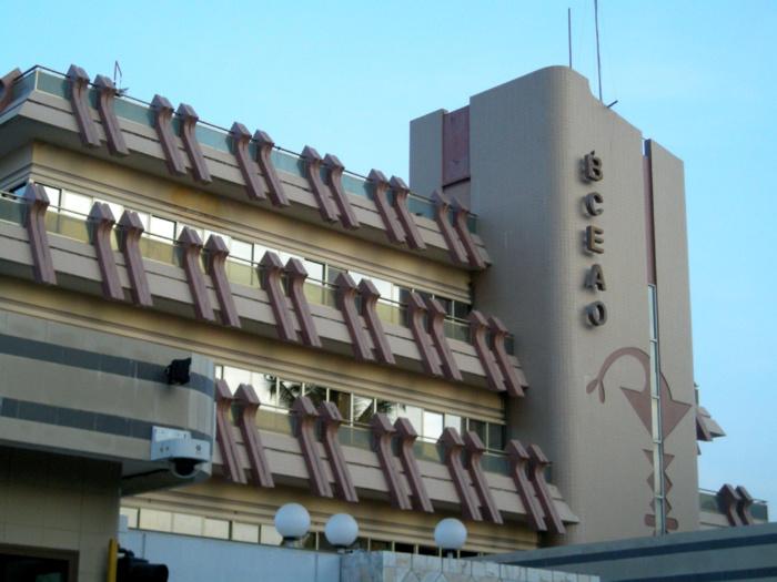 GRATUITÉ DE 19 SERVICES BANCAIRES : La Bceao «traque» les récalcitrants
