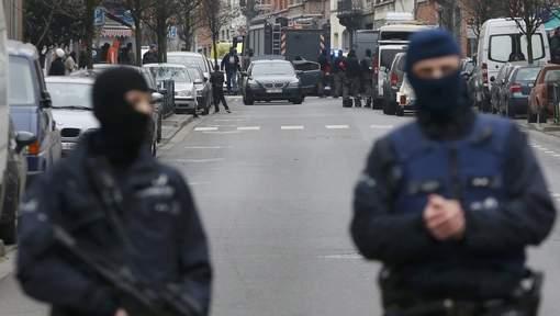 Salah Abdeslam blessé et arrêté