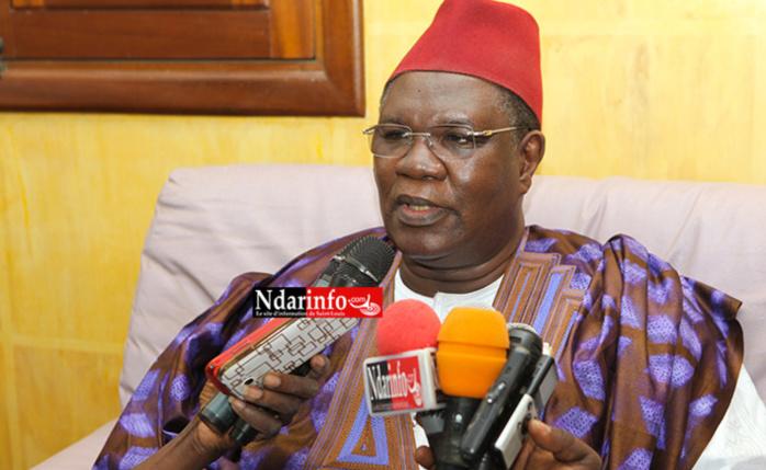 Me Ousmane N'GOM : « La retraite est terminée (...) je voterai OUI pour trois raisons »