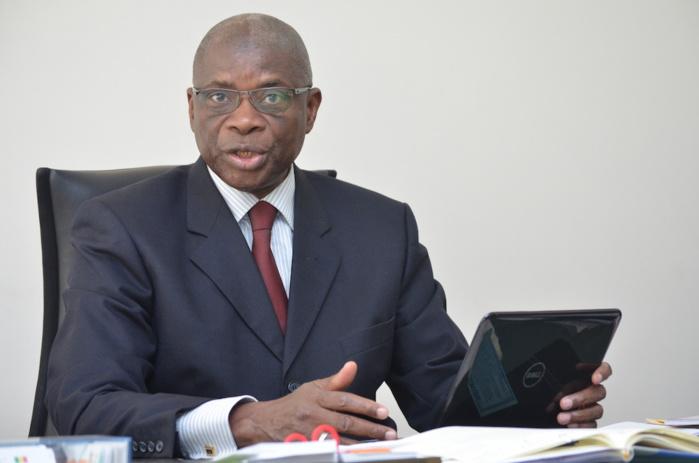 Confidences d'Abdou Aziz Tall :  « Le OUI va l'emporter, le PSE  poursuivra son agenda…»