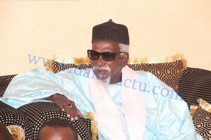 NDIGUËL DU KHALIFE - Le Président Macky Sall joint au téléphone certains de ses responsables