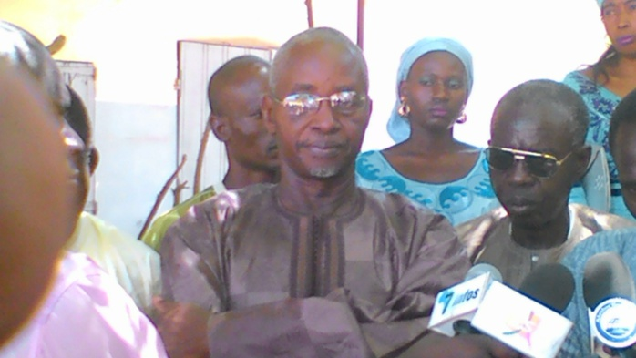 SERIGNE MOUSTAPHA SYLLA : « Tout le monde a intérêt à se conformer au Ndiguël du Khalife… Cheikh Bass est un trésor… Macky ne doit pas être hué à Touba »