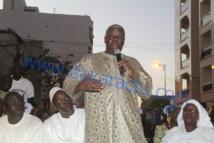 Comité électoral de Dakar-Plateau : Un meeting de clôture riche en témoignages émouvants