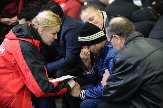 Le crash d'un Boeing de FlyDubai dans le sud de la Russie fait 62 morts