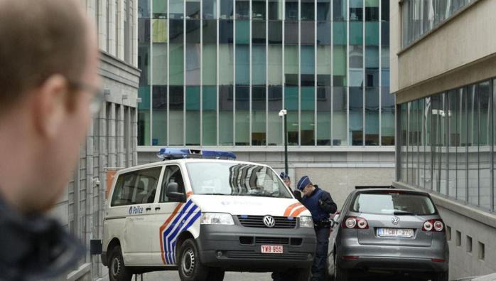 Salah Abdeslam compte refuser son extradition