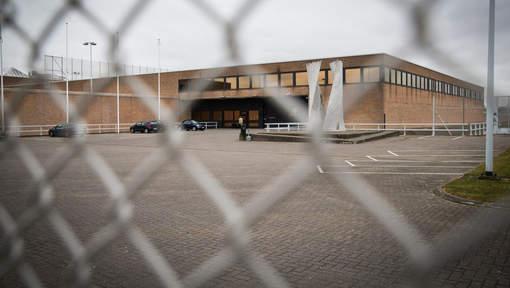 Salah Abdeslam est arrivé à la prison de Bruges