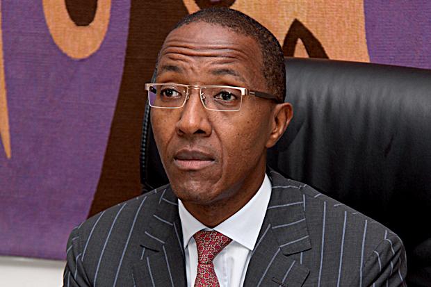 Début du vote : Abdoul M'baye pousse un coup de gueule…