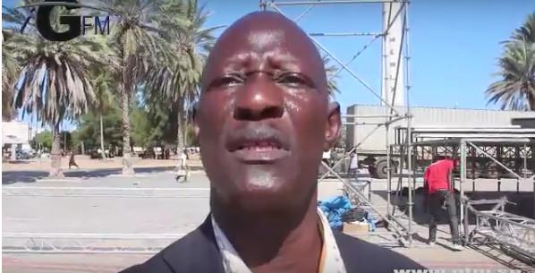 Référendum : Assane Ba du PDS dénonce la mauvaise qualité du matériel de vote