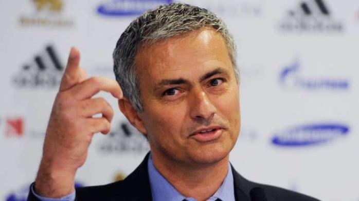 José Mourinho a signé avec Manchester United