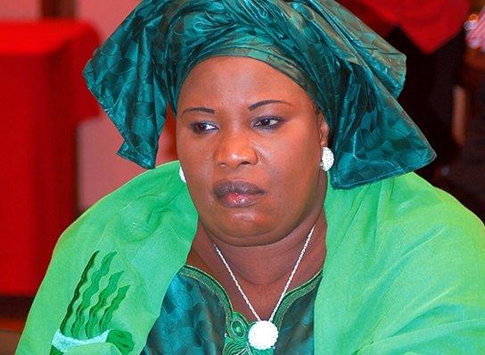 Aminata M'bengue N'diaye appelle les citoyens à sortir voter