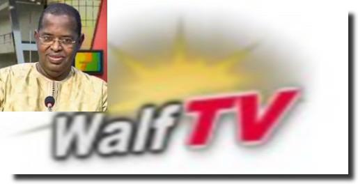 Référendum 2016 : Les forces de l'ordre en route pour couper le signal de Walf TV