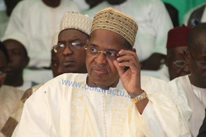 Fermeture de Walfadjri : « Un moyen pour le pouvoir de donner des résultats falsifiés et fraudés… » (Sidy Lamine Niass)