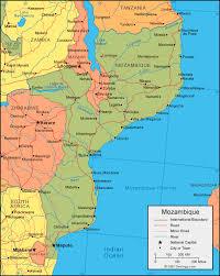 Référendum international : Le Oui à 100% en Mozambique