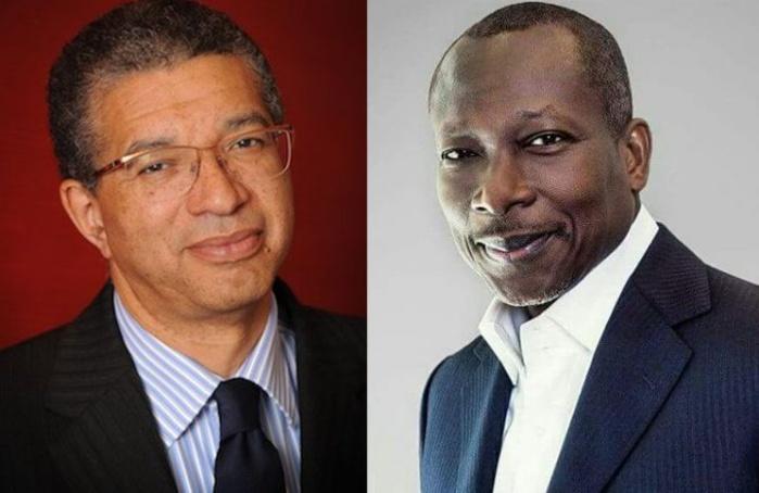 Présidentielle au Bénin : Lionel Zinsou reconnaît la victoire de Patrice Talon