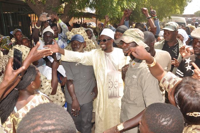 Moustapha Diop confirme sa suprématie à Louga, Mansour Faye conserve Saint-Louis