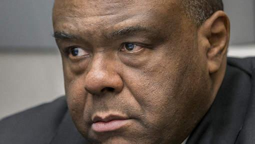 L'ancien vice-président congolais Bemba reconnu coupable de crimes contre l'humanité