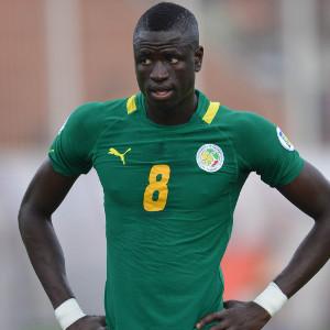 """Cheikhou Kouyaté  : """"Je n'ai pas volé mon nouveau statut à West Ham"""""""