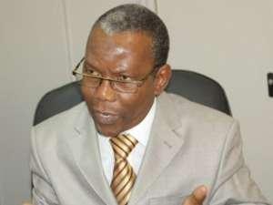 Hamady Hounaré : Les résultats définitifs portent la victoire du Oui à 95%