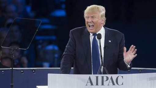 """""""Personne n'est plus pro-Israël que moi"""""""