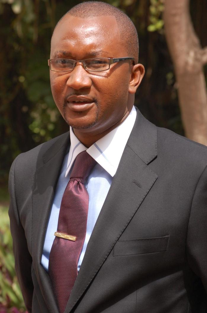 Agressé par un collègue de la mairie lors du référendum : L'adjoint au maire des Parcelles Mamoudou Wane a porté plainte