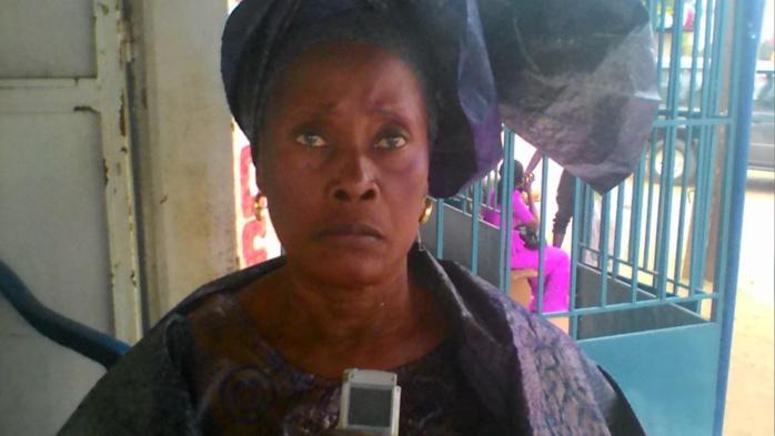 LA RESPONSABLE DES FEMMES DE L'APR A TOUBA : « Cissé Lô a bouffé l'argent de la campagne! »