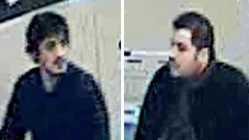les frères El Bakraoui identifiés comme les kamikazes de Zaventem, Laachraoui 3e homme?