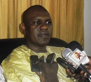 TRIOMPHE DU OUI A L'ILE à MORPHIL : Abdoulaye Elimane Dia et Cie sans pitié