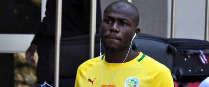 KALIDOU KOULIBALY : ''NOUS VOULONS REMPORTER LES SIX POINTS FACE AU NIGER''