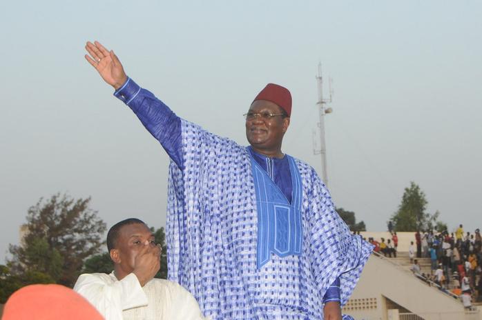 Me Ousmane N'gom démissionne de son poste de député : Les raisons...