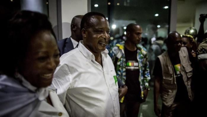 Congo-Brazzaville : Sassou-Nguesso réélu président, l'opposition conteste